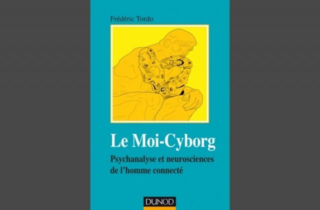 Ego-Cyborg. Psychoanaliza i neuronauka człowieka zwiększonego